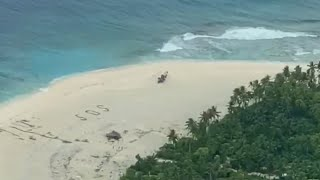 Pacific Update: Missing sailors found on deserted Micronesian island, Covid-19 hits PNG