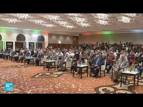 حزب جبهة التحرير الوطني يتصدر الانتخابات التشريعية الجزائرية  - نشر قبل 2 ساعة