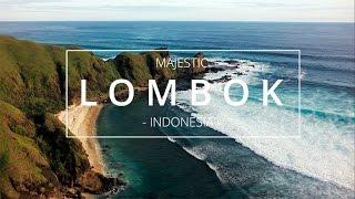 Majestic Lombok | Drone Indonesia - DJI Phantom 2