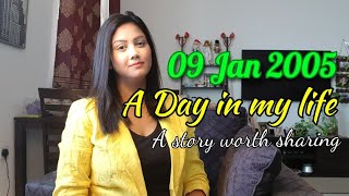 Mamta Sachdeva Moga Story-How Mamta sachdeva Joined as Cabin Crew ,A day in my Life 9 january 2005