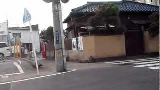 鎌倉バイクツーリング百景ー小坪坂、光明寺、材木座、九品寺、若宮通へ
