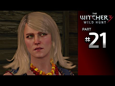 The witcher 3 wild hunt walkthrough part 21 secondary quest an the witcher 3 wild hunt walkthrough part 21 secondary quest an invitation from keira metz stopboris Image collections