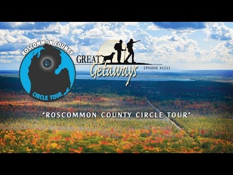 "Great Getaways 1111 ""Roscommon County Circle Tour"" [Full Episode]"