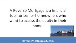 Reverse Mortgages Explained Part 1| In South Carolina Call Franklin Funding At (843) 762-2218