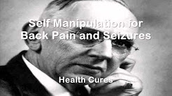 014   Self Manipulation for Back Pain and Seizures