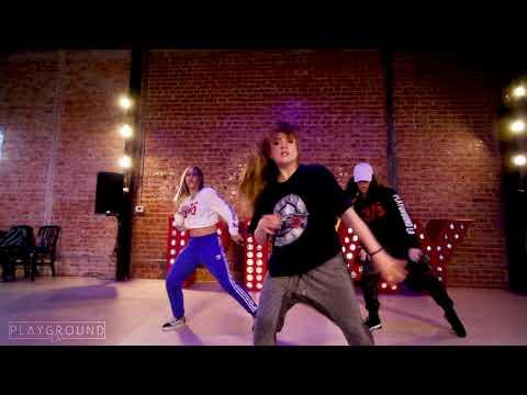 Kamasutra - Cardi B | Shane Bruce Choreography