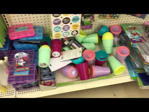 Biggest Dollar Tree In NC! Shop With Me!
