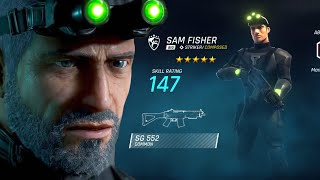 The State of Splinter Cell