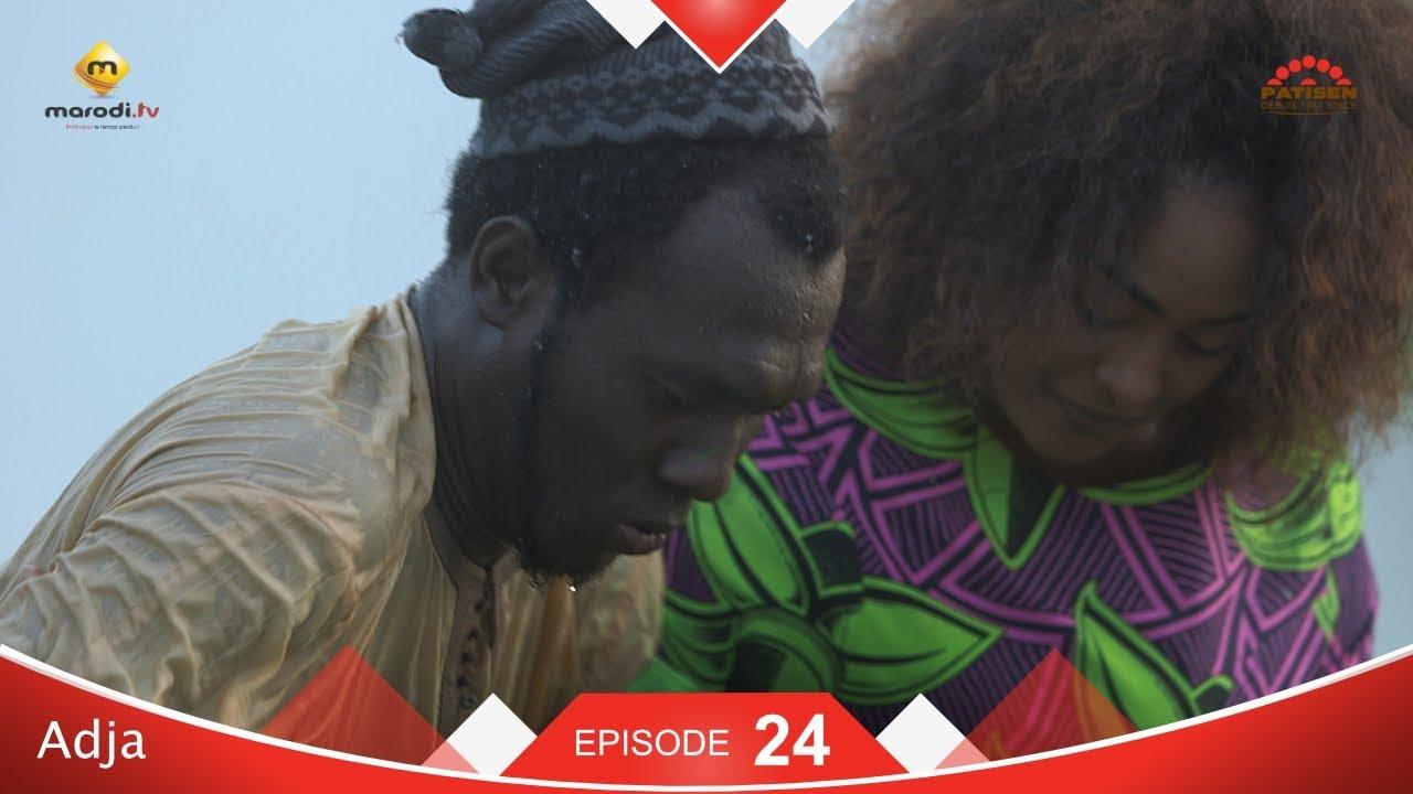 Série ADJA - Episode 24
