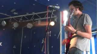 Rella the Woodcutter live - NO FEST 2012