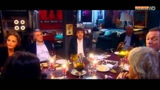 24/11/12 : Clash Christophe Hondelatte / Dave sur Paris Première !