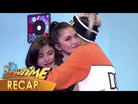 Funny and trending moments in KapareWho | It's Showtime Recap | May 09, 2019
