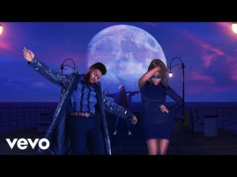 Chris Brown - Undecided (feat. Khalid & Nicki Minaj) [MASHUP]