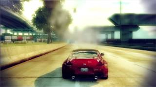 Need for Speed Undercover gameplay PS3 HD