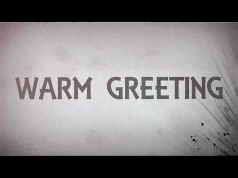 Warm Greeting