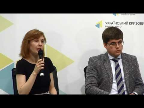 """Presentation of Institute of World Policy research: """"Foreign Policy Audit: Ukraine-Belarus"""""""