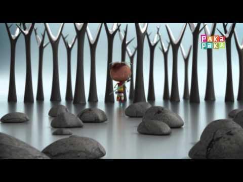 La gran pregunta: Arte - Canal Pakapaka