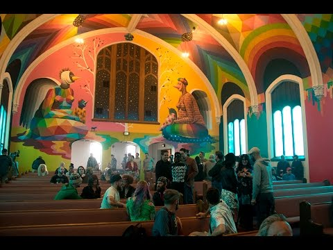 Denver's International Church of Cannabis