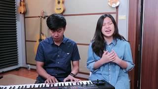 Walau Ku Tak Dapat Melihat (Cover) - Nadia & Yoseph