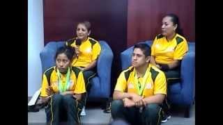 Atletas Tabasqueños Ganan En Olimpiadas Especiales