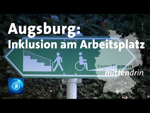 Inklusionshotel in Augsburg