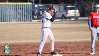 Lances Baseball   MATC Stormers Recap   2018 Spring Season