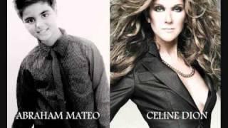 Abraham Mateo y Celine Dion - I Surrender