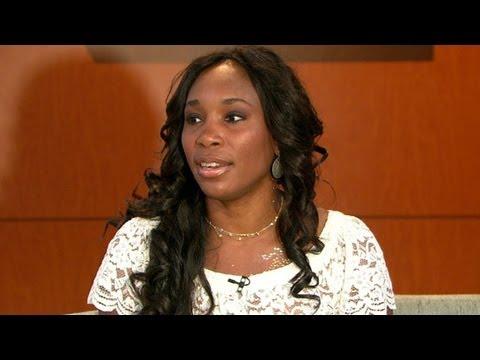 Venus Williams US Open 2011: Tennis Star Explains Leaving Tournament due to Sjogren's Syndrome