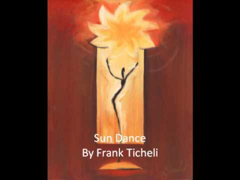 Frank Ticheli: Sun Dance