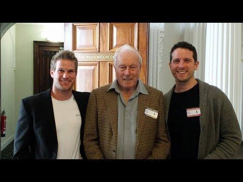 John Glen Interview | James Bond Radio Podcast #125 Mp3