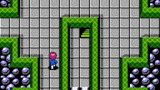 NES Longplay [851] Ai Senshi Nicol (a)