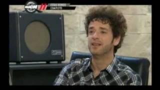 Gustavo Cerati - Much Music - Completo - 12/09/2009 - Fuerza Natural - Parte 04/05