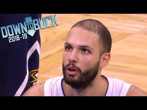 Evan Fournier 26 Points/6 Threes/1 Ejection Full Highlights (12/5/2018)
