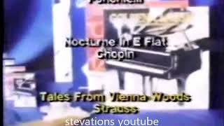 Golden Classics record 1985  tv commercial