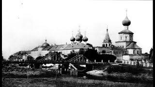 \По воле Божьей\. Из истории восстановления Свято-Успенского Желтикова монастыря.