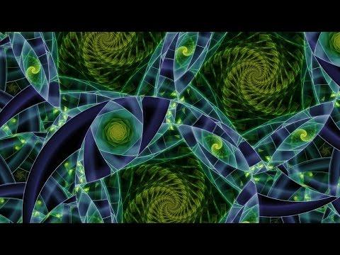 chaotica animation (tightmek example) walkthrough