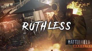 Ruthless | Battlefield Hardline Montage By Krezqo
