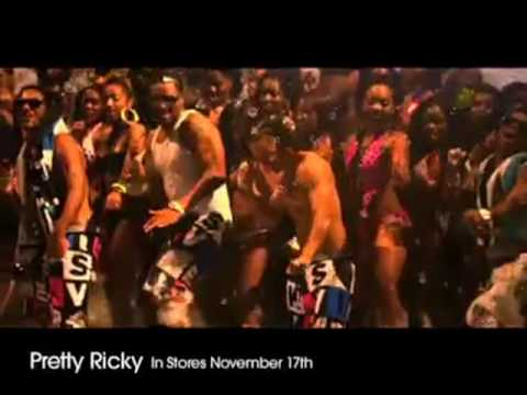 """""""TIPSY IN DIS CLUB"""" Official Music Video by Pretty Ricky"""