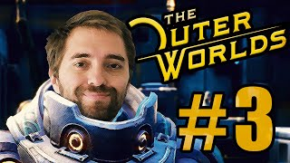 The Outer Worlds - Odcinek 3