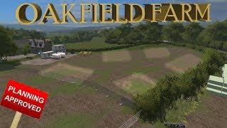 MAJOR FARM WINDFALL | OAKFIELD FARM EP -18 | FS17