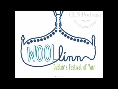 CLN Podcast from the Cottage Notebook  S2E2 with Lisa Sisk & Woollinn Dublin