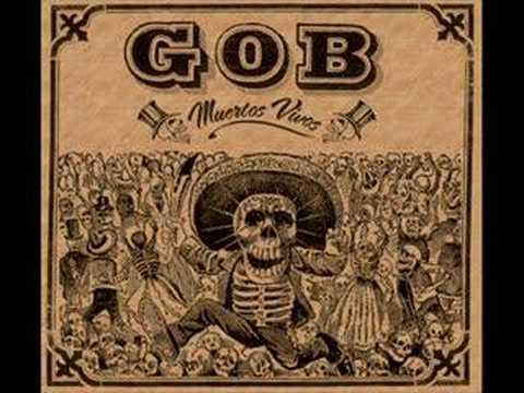 Gob - Wake Up