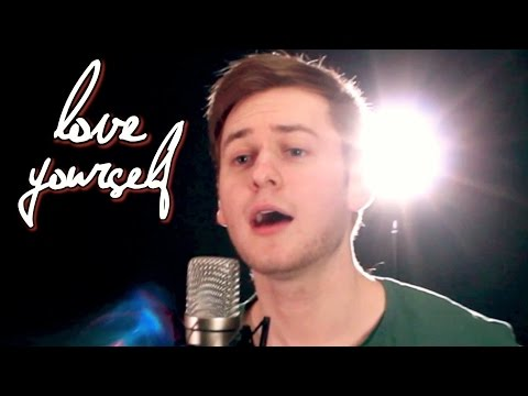 Justin Bieber - Love Yourself Ben Schuller Acoustic Cover