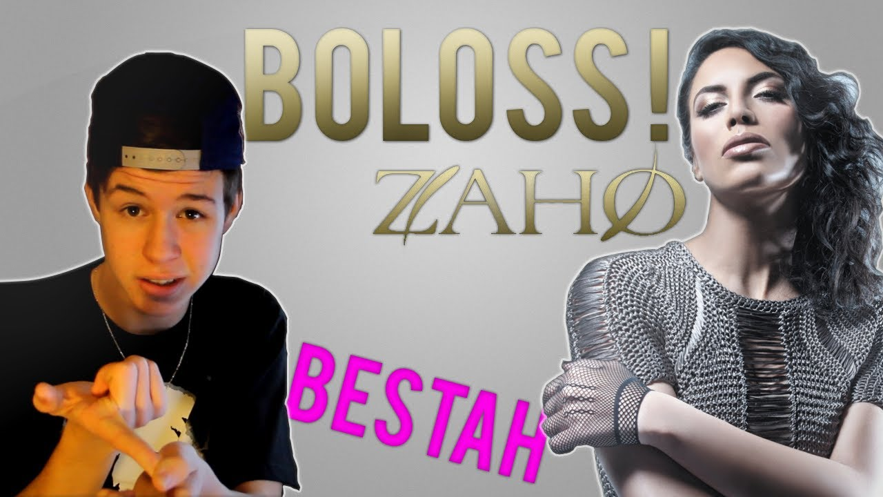 BOLOSS ZAHO TÉLÉCHARGER GRATUIT MUSIC