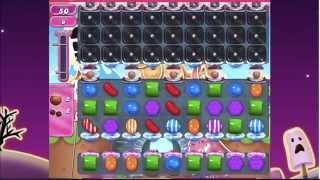 Candy Crush Saga Level 738  REALLY HARD!