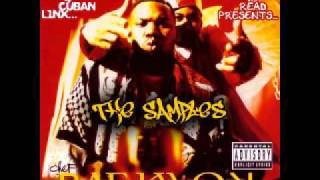 Raekwon - Verbal Intercourse (Feat: Nas and Ghost Face Killah)
