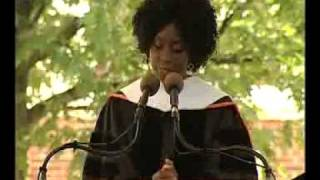 2009 Commencement Address at Kalamazoo College, Chimamanda Ngozi Adichie