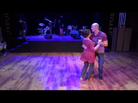 02 Showcase Sylvia Sykes and Nick Williams at Moscow Balboa Weekend 2015