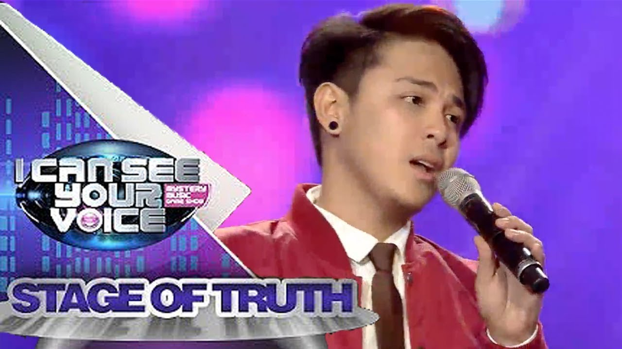 I Can See Your Voice PH: Apo-gi Mo Naman | Stage Of Truth