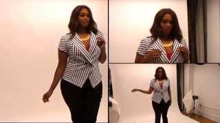 Fashion To Figure Presents - Plus Size Fashion Takes Over New York City Thumbnail